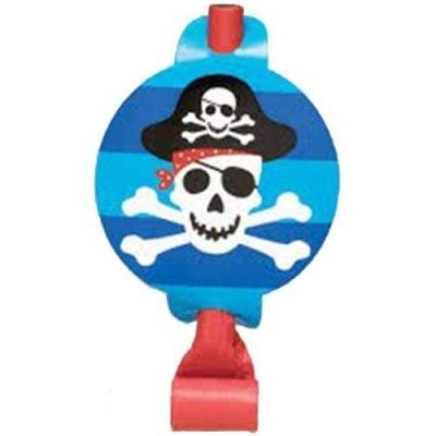 Blowouts πειρατές (8 τεμ)