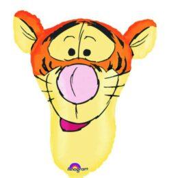 Μπαλόνι Φάτσα Τίγρης