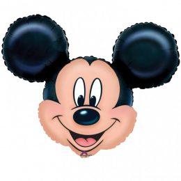 Μπαλόνι Mickey Mouse φάτσα 69 εκ