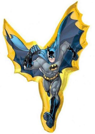 Μπαλόνι Batman Action