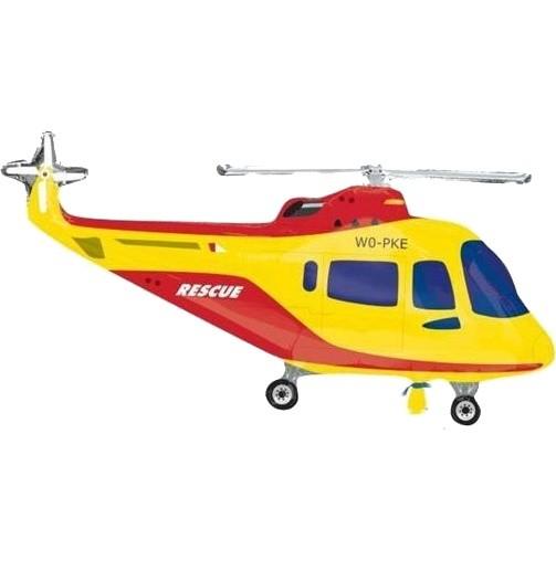 Μπαλόνι Ελικόπτερο