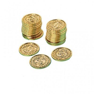 Χρυσά Νομίσματα (8 τεμ)