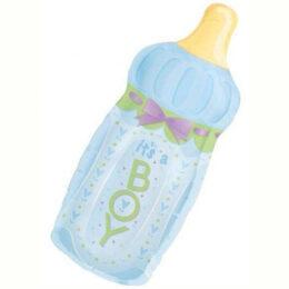 Μπαλόνι γέννησης Μπιμπερό It's A Boy