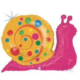 Μπαλόνι γλυκό Σαλιγκάρι 68 εκ