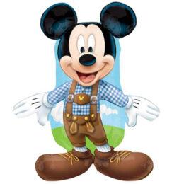Μπαλόνι Mickey Mouse αγρότης