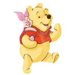 Μπαλόνι Winnie & γουρουνάκι 103 εκ