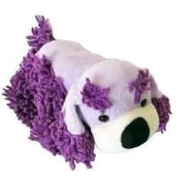 Μαλλιαρό Σκυλάκι 4 χρώματα