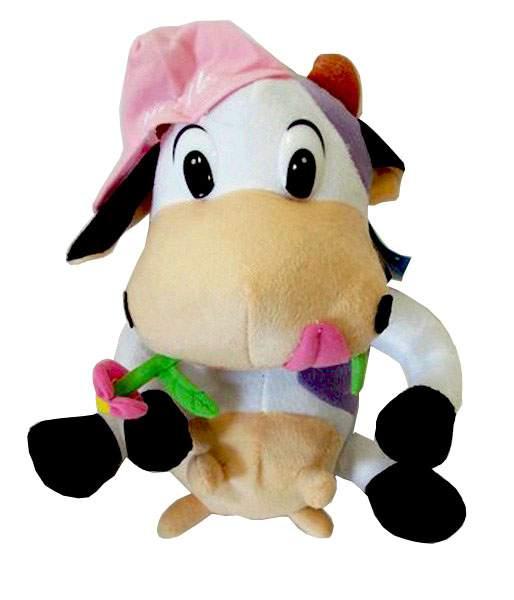 Αγελαδίτσα καπέλο σε 3 χρώματα