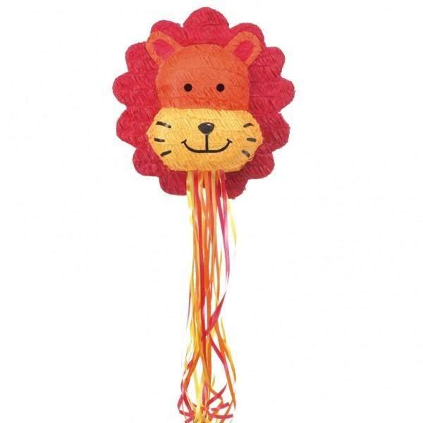 Πινιάτα για πάρτυ Λιοντάρι