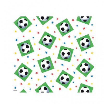 Τραπεζομάντηλο πλαστικό Ποδόσφαιρο