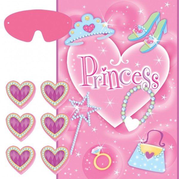 Παιχνίδι για πάρτυ Princess
