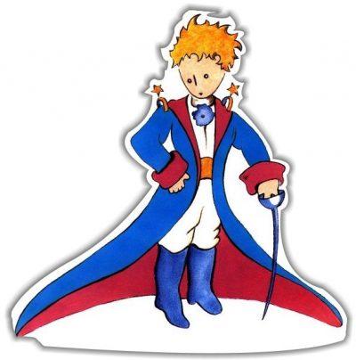 Διακοσμητική φιγούρα μικρός Πρίγκιπας