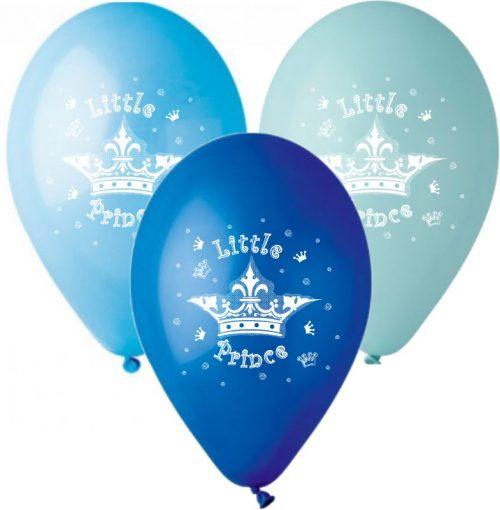 """12"""" Μπαλόνι τυπωμένο Little Prince"""