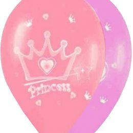 12″ Μπαλόνι τυπωμένο Princess