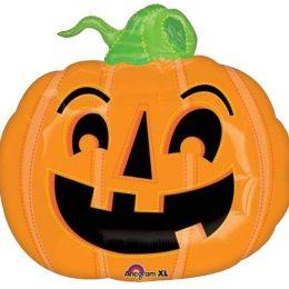 Μπαλόνι κολοκύθα Halloween