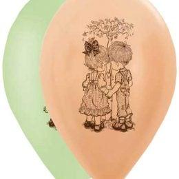 12″ Μπαλόνι τυπωμένο Sarah Kay