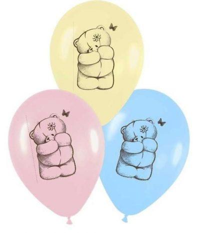 """12"""" Μπαλόνι τυπωμένο Forever Friends"""