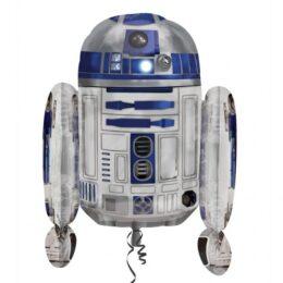 Μπαλόνι Ρομπότ Star Wars r2d2