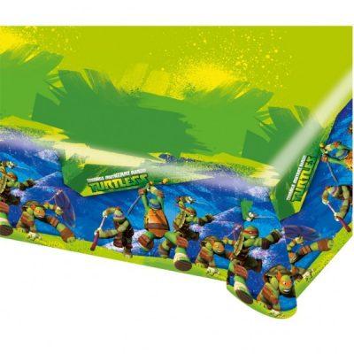 Τραπεζομάντηλο Ninja Turtles 180 εκ