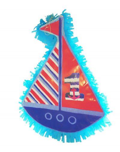 Πινιάτα για πάρτυ Καράβι