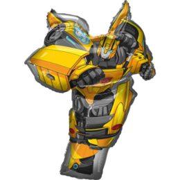 Μπαλόνι Transformers Bumble Bee