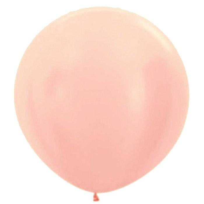 90cm - 36'' Σομων μεγάλο μπαλόνι