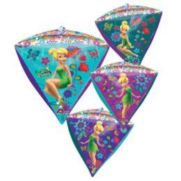 Μπαλόνι Tinkerbell 3D διαμάντι 43 εκ