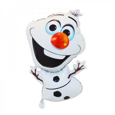 Μπαλόνι χιονάνθρωπος Olaf Frozen 86 εκ