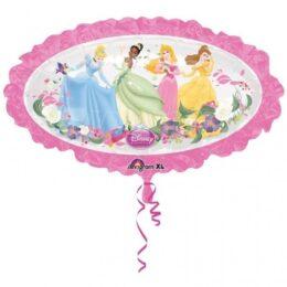 Μπαλόνι οβάλ Disney Πριγκίπισσες 79 εκ