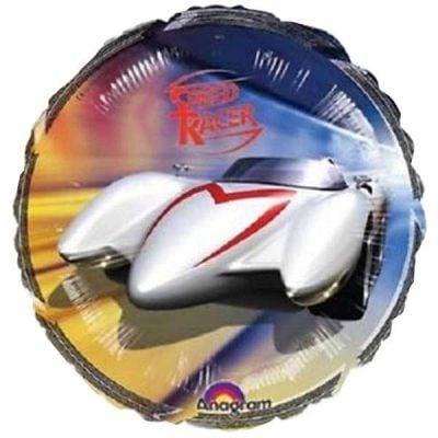 Μπαλόνι Cars Disney Speed racer