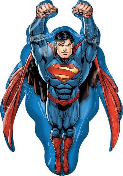 Μπαλόνι Superman
