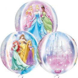 Μπαλόνι Πριγκίπισσες Disney ORBZ43εκ