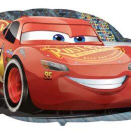 Μπαλόνι Lightning McQueen Disney 76 εκ
