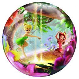 Μπαλόνι Tinkerbell Bubble56 εκ