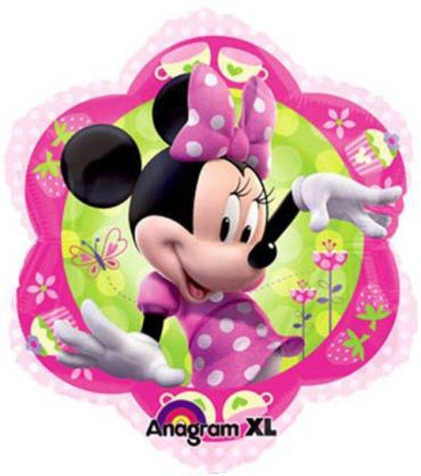 Μπαλόνι λουλούδι Minnie Mouse