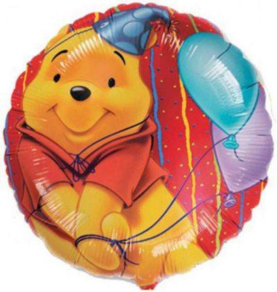 Μπαλόνι Winnie The Pooh πάρτυ
