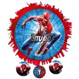 Πινιάτα πάρτυ Spiderman