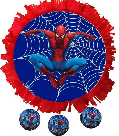 Πινιάτα Spiderman
