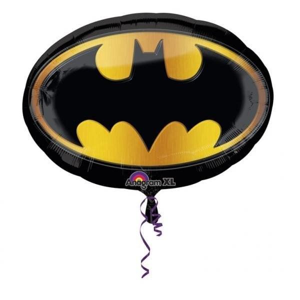 Μπαλόνι Batman σήμα