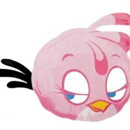 Μπαλόνι ροζ Angry Bird
