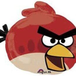 Μπαλόνι κόκκινο Angry Bird