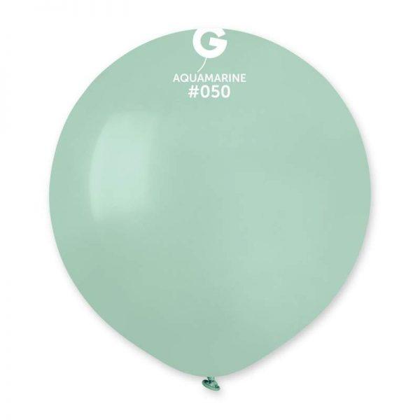 "48cm - 19"" Βεραμάν μεγάλο μπαλόνι"