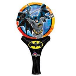 Μπαλονάκι Batman με λαβή 30 εκ