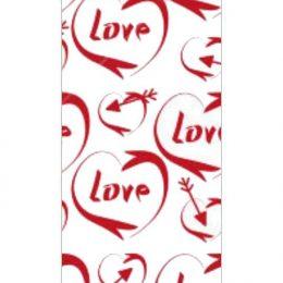 Σοκολάτα Αγάπης Καρδιές Love
