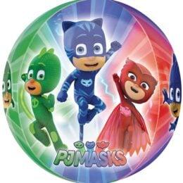 Μπαλόνι PJ masks ORBZ