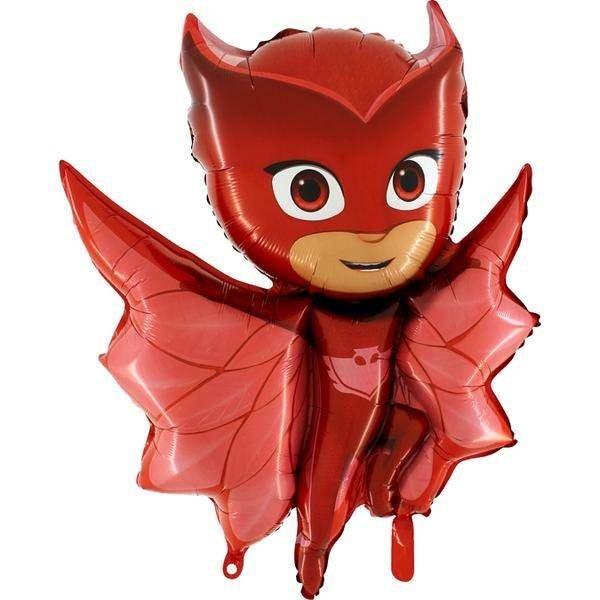 Μπαλόνι PJ Masks Owelette