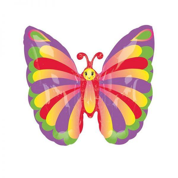 Μπαλόνι γλυκιά Πεταλούδα