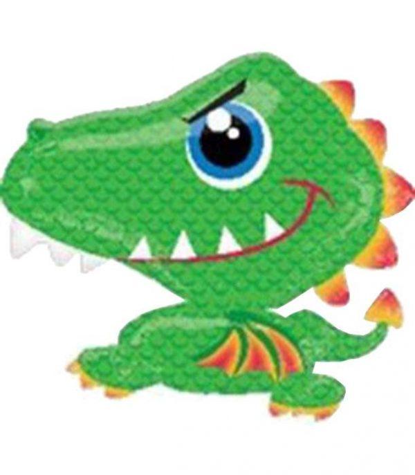 Μπαλόνι γλυκός Δεινόσαυρος