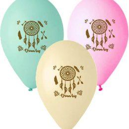 12″ Μπαλόνι τυπωμένο Ονειροπαγίδα