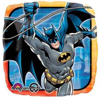Μπαλόνι Batman τετράγωνο